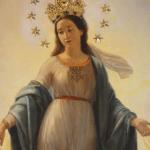 Esta simple realidad de Nuestra Señora es más maravillosa que todas sus apariciones y milagros