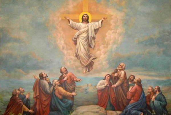 Evangelio según San Marcos16,15-20.