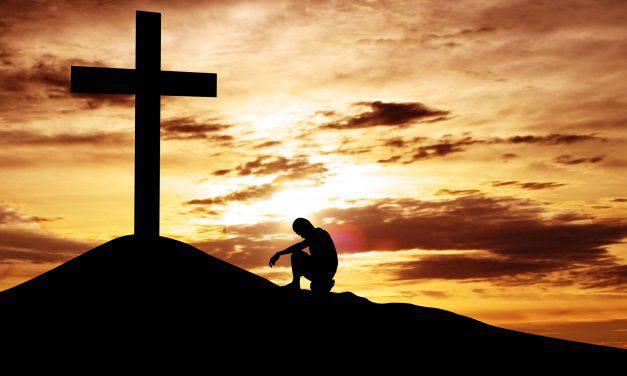 Oración al Padre del cielo, de san Francisco de Asís