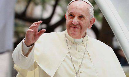 ¿En qué parte de la Misa se le piden cosas a Dios? Papa Francisco nos explica