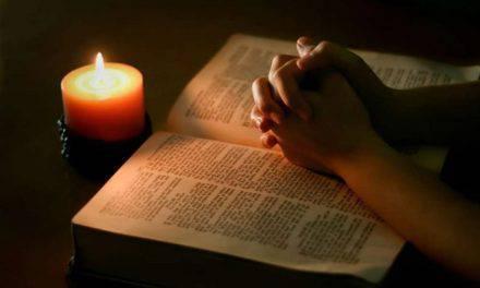 La Biblia nos enseña como debemos salir de la depresión