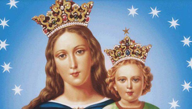 Octavo Día de la Novena a María Auxiliadora
