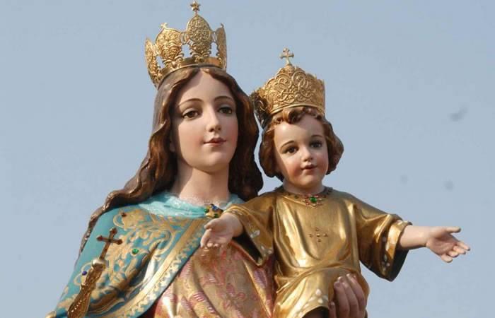 Noveno Día de la Novena a María Auxiliadora