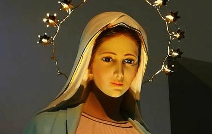 En los peligros Invoca a María (Un testimonio bellísimo)