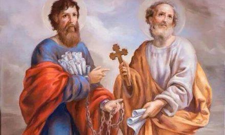 5 claves para entender por qué San Pedro y San Pablo se celebran en el mismo día