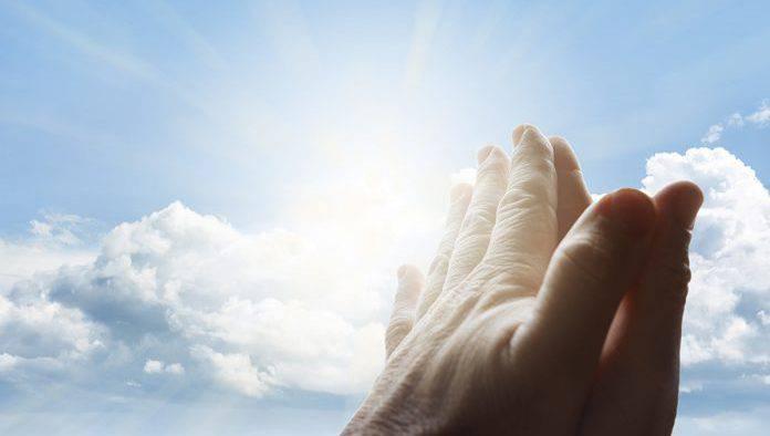 Con esta oración Dios nos ayudará a disipar el temor