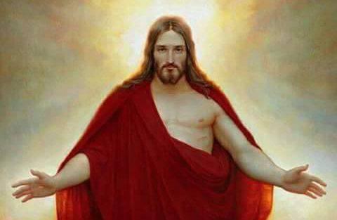 Oración a la Sangre de Cristo para pedir protección por los hijos