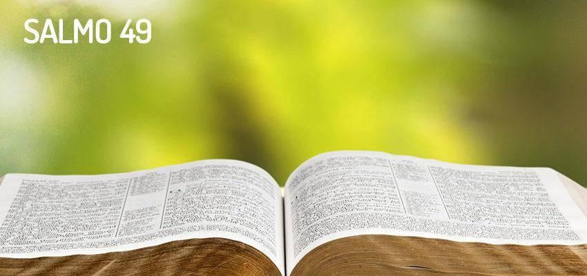 Atención, los que olvidáis a Dios