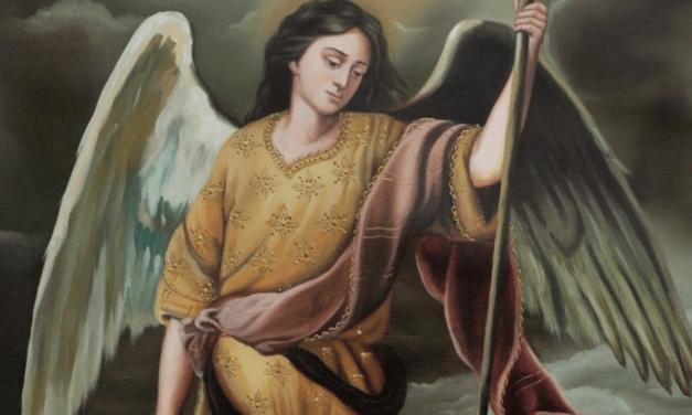 Siete invocaciones para obtener la gracia del arcángel Rafael