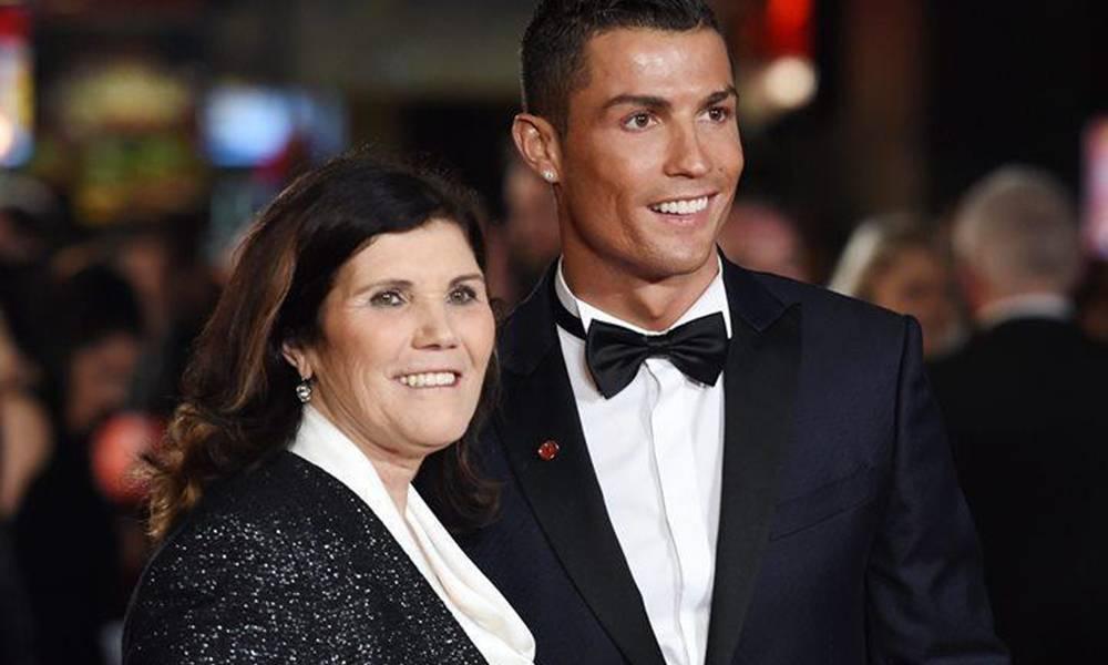 Maria Dolores dos Santos Aveiro: «Quise abortar a Cristiano Ronaldo pero el médico no me dejó»