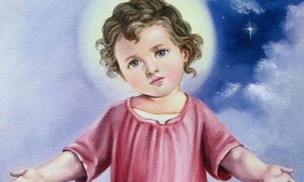7 cosas que no sabías sobre la devoción al Divino Niño