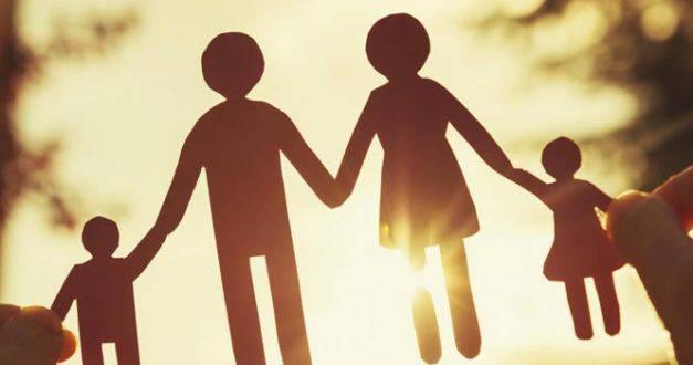 Aleja los conflictos de tu familia con estos consejos