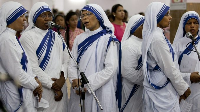 Religiosa misionera de la caridad confiesa haber vendido bebés en India