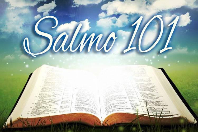 Salmo 101
