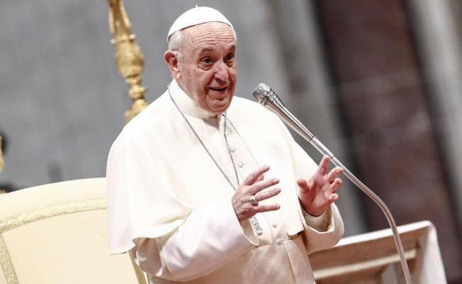 Estas son las claves que el papa nos dio para enfrentar momentos oscuros, tristes y de desolación