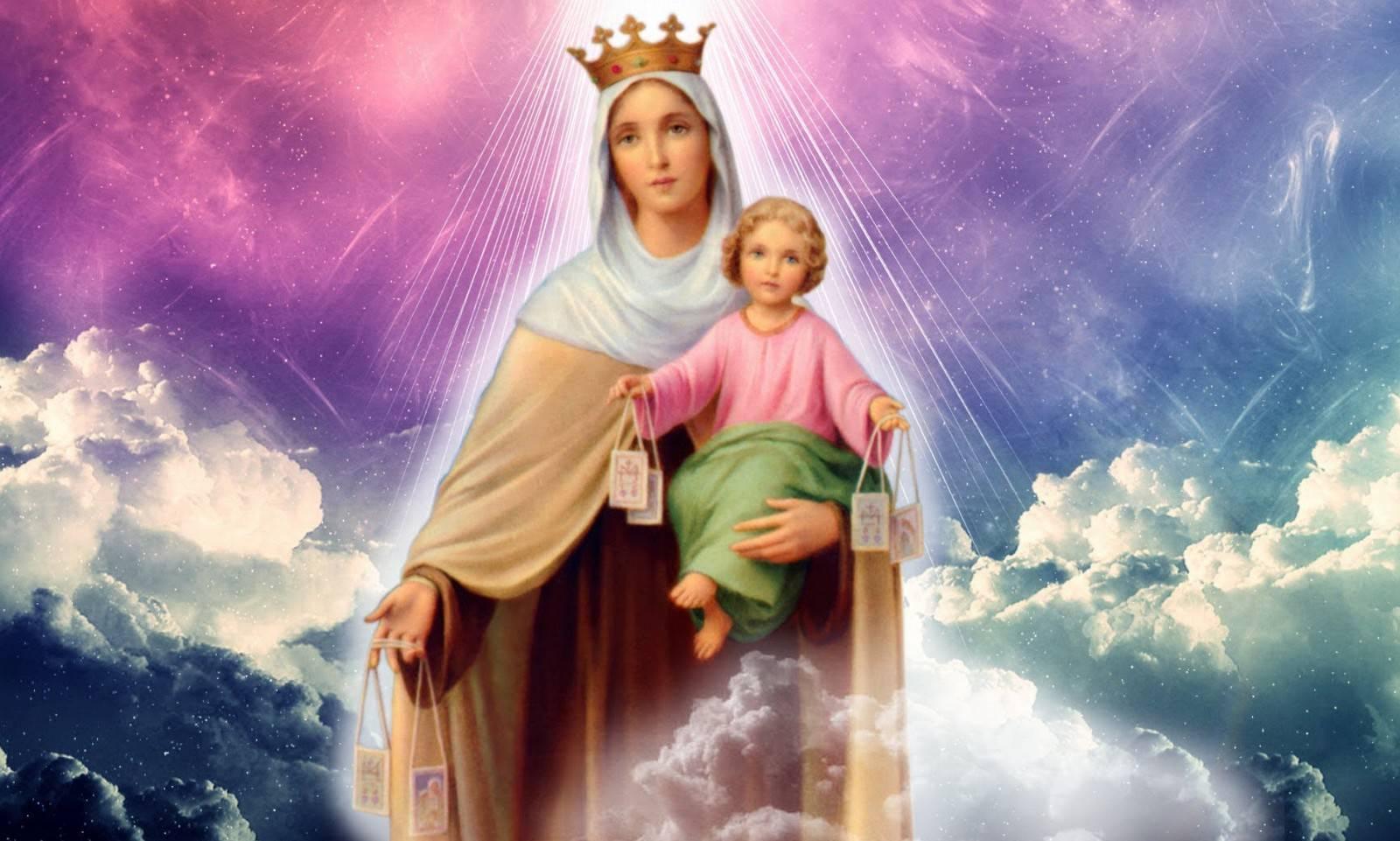 Virgen del Carme