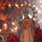 """Así fue """"la noche que nadie duerme"""" en honor a la Virgen en México – FOTOS"""