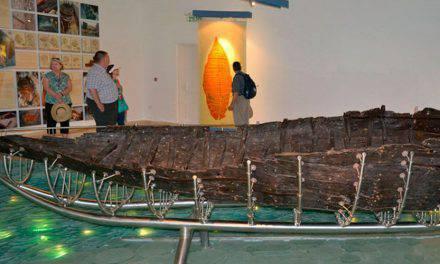Descubren cómo habrían sido las barcas que usó Jesús en Mar de Galilea