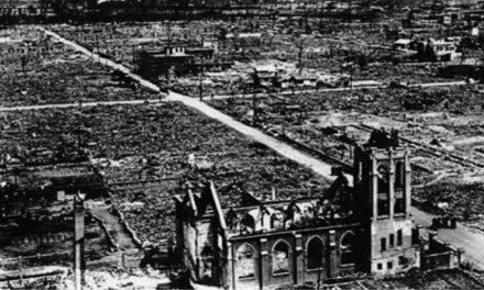 El Milagro de Hiroshima: Jesuitas sobrevivieron a la bomba atómica gracias al Rosario