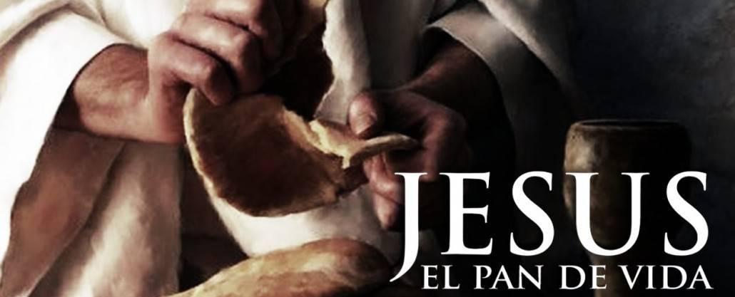 Evangelio según San Juan 6,41-51