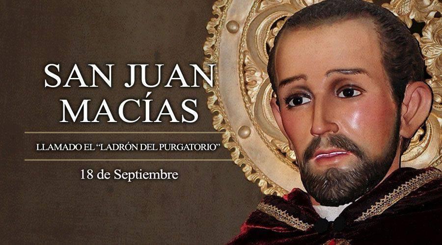 Juan Macías