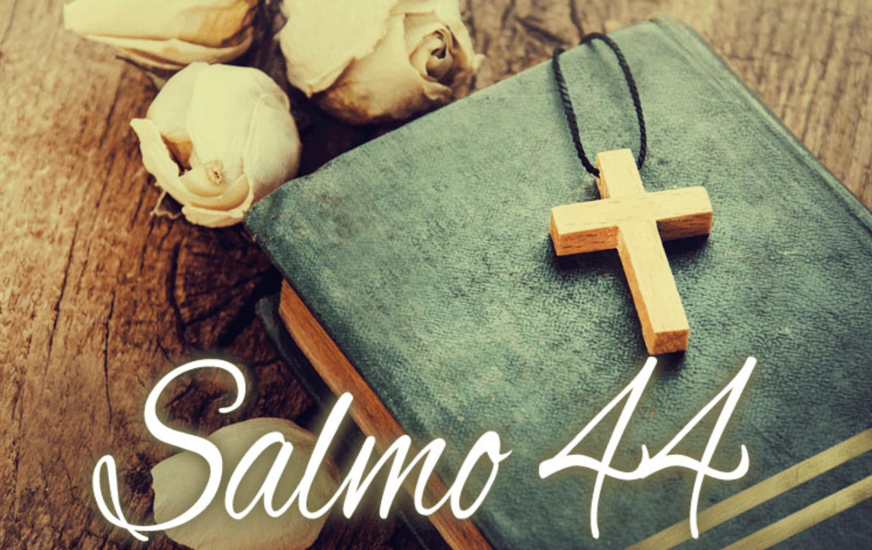 Salmo 44