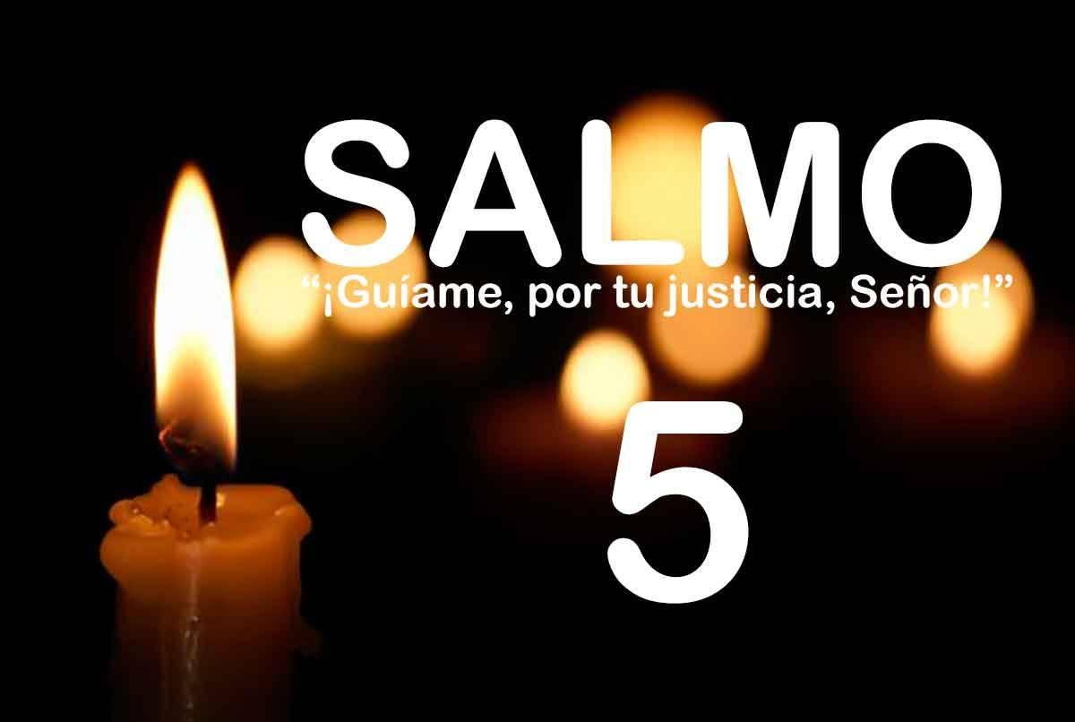 Salmo 5