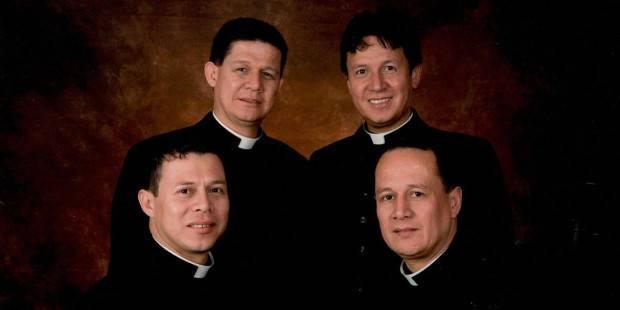 Cuatro hermanos