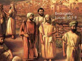 Evangelio