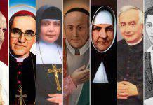 7 santos