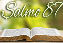 Salmo 87