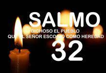Salmo 32