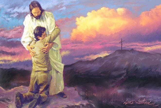 oración de san Pío