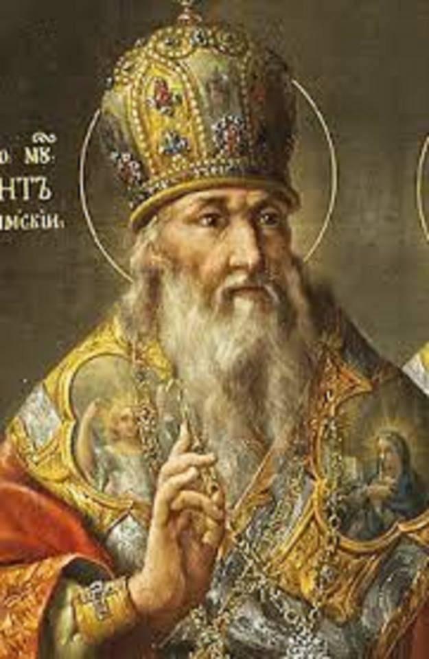 Papa San Clemente