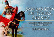 San Martín de Tour