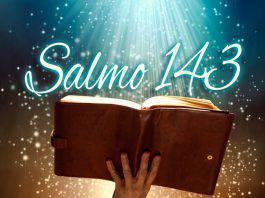 Salmo 143