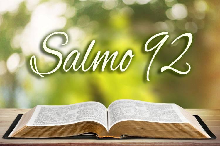 Salmo 92