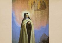 Santa Isabel de la Santísima Trinidad