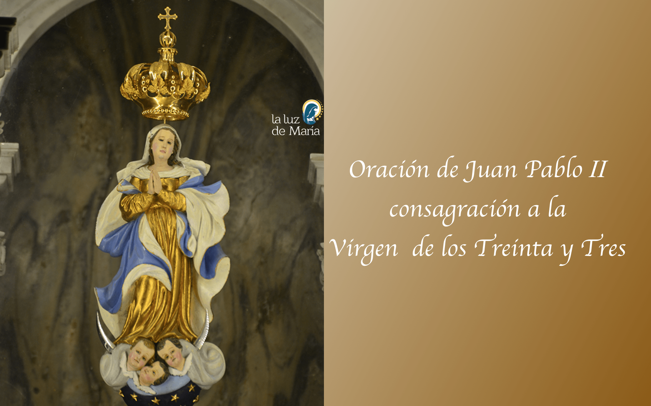 Virgen de los Treinta y Tres