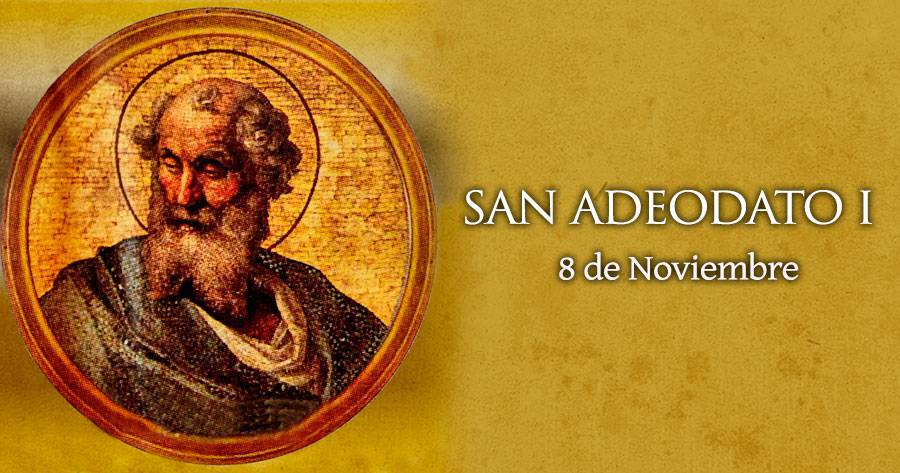 San Adeodato I