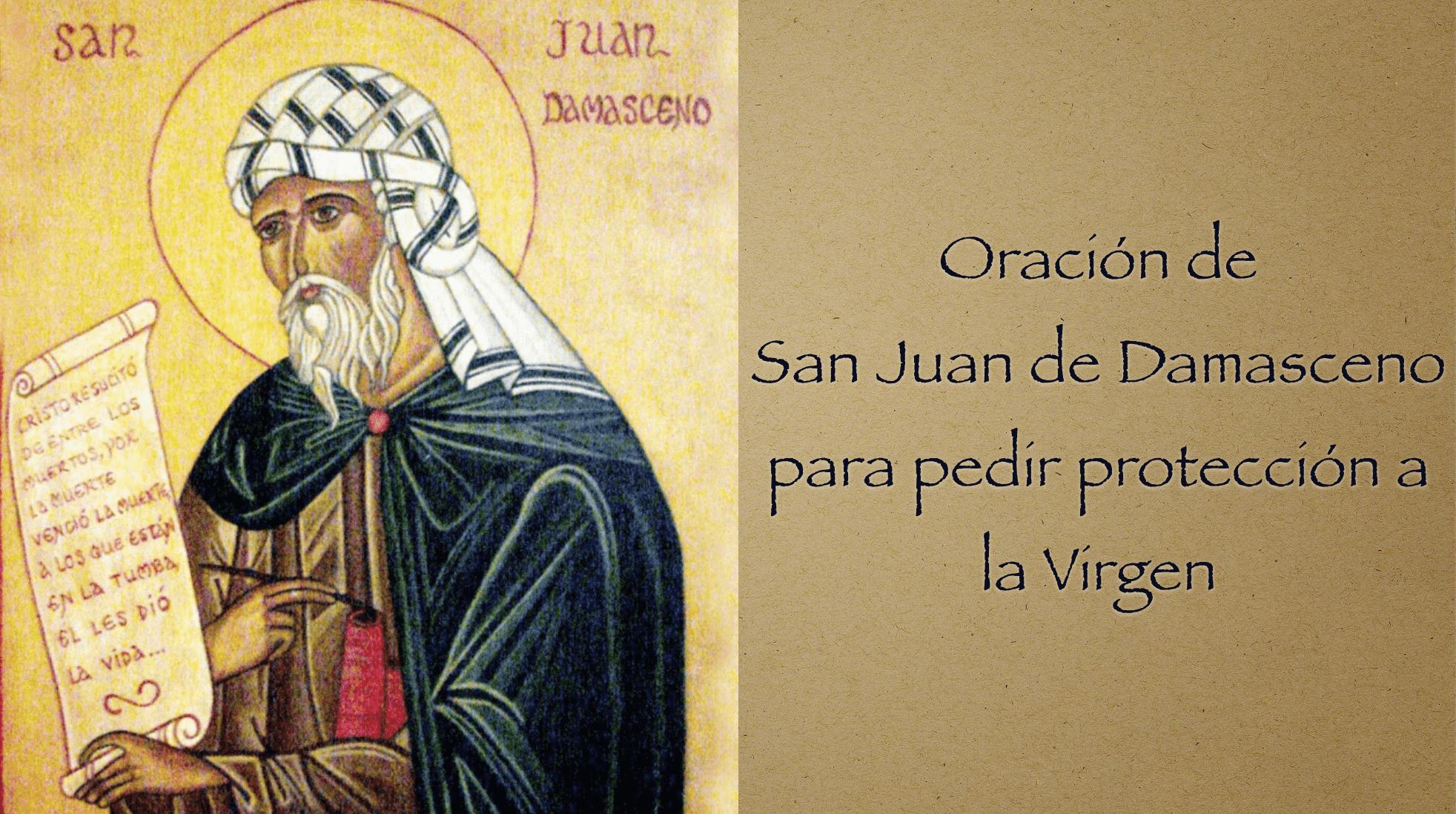 San Juan de Damasceno