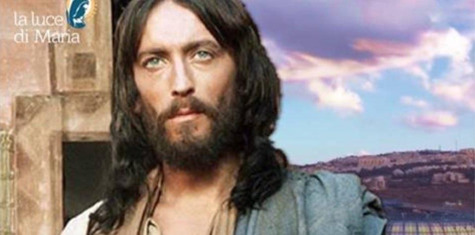 Jesus Jerusalén