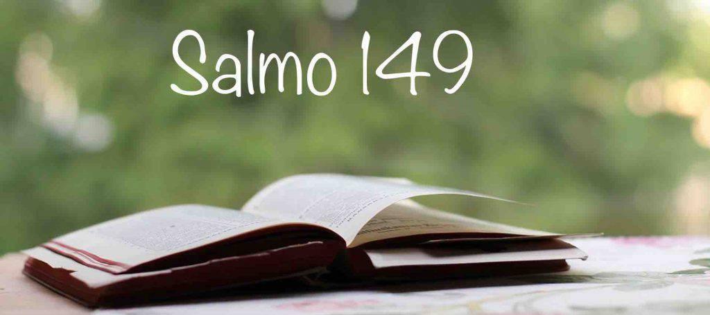 Salmo 149