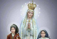 Santa Jacinta San Francisco Marto Fatima