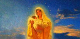 Medjugorje- Virgen Maria
