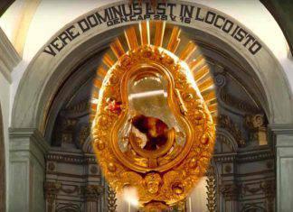milagro eucarístico de Santarem
