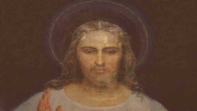 Jesús milagro