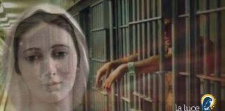 Medjugorje prisión