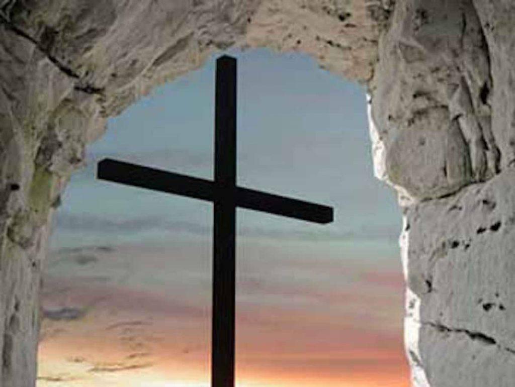 sepulcro cruz