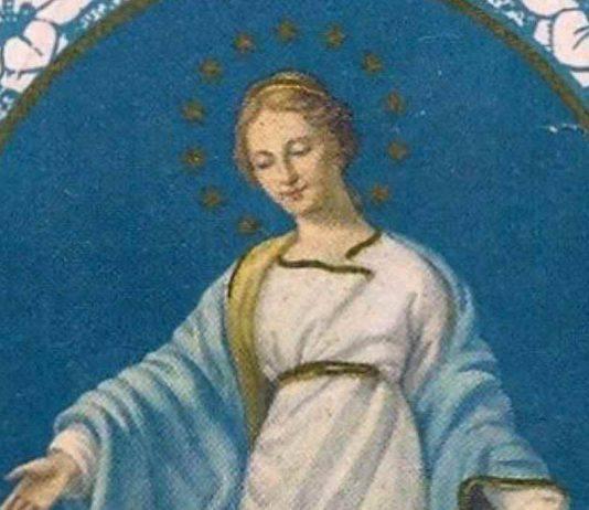 Nuestra Señora de la Sonrisa
